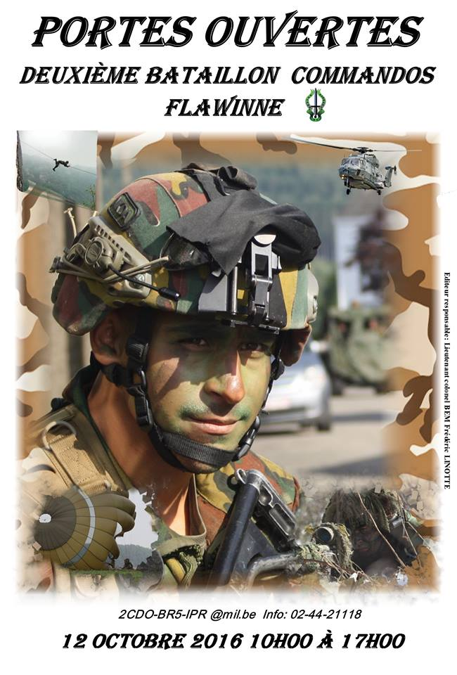 2 bataillon commandos