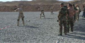 capture d'écran vidéo Défense des Pays-Bas