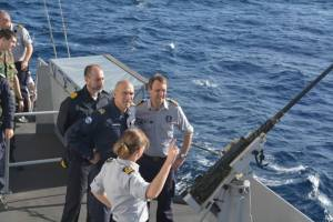 image Marine belge