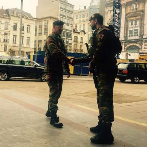 photo Bataillon Libération/5 de Ligne