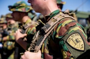 Photo Daniel Orban/BE Defence